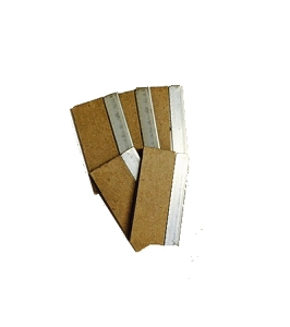 Replacement Razor Blades- 5 Pack