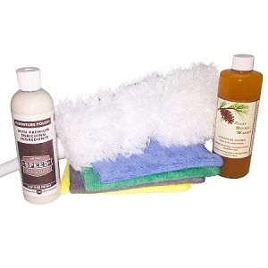 Dust Buster Kit, SAVE  when you buy it as a Kit