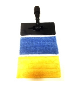 MultiFlex Mop Set WITHOUT Versapole