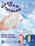 The Clean Team Catalog - FREE
