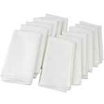 Speed Cleaning™ Premium Cotton Cleaning Cloths - Set of 12