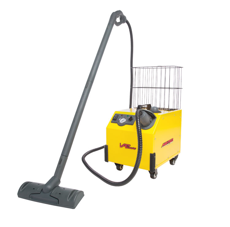 Vapamore Steam Cleaner MR-750 Ottimo