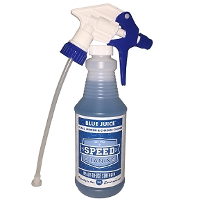 Speed Cleaning™ Blue Juice Ready-to-Use (16-oz. spray top)