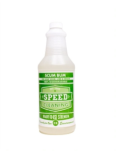 Speed Cleaning™ Scum Bum 32 oz. Refill