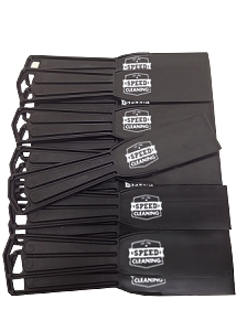 Speed Cleaning™ Scraper (12 Pack) For PROS