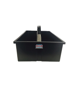 Speed Cleaning™ Tray BLACK