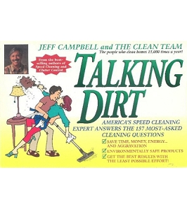 Jeff Campbell's Talking Dirt eBook (pdf format)