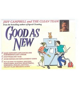 Jeff Campbell's Good As New eBook (pdf format)