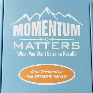 Speed Cleaning™ MOMENTUM CBF CLEANING BUSINESS FUNDAMENTALS