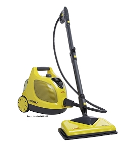 Vapamore Steam Cleaner MR 100 Primo