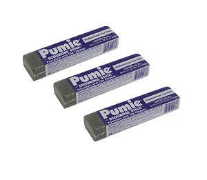Pumice Stick (3 pack) No Handle