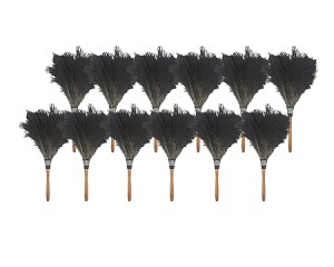 "Speed Cleaning™ 18"" Premium Ostrich Feather Duster (12 Pack)"