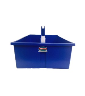 Speed Cleaning™ Cleaning Tray BLUE