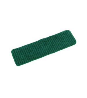 Microfiber Wet Mop Replacement Pad (single)