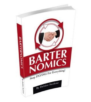 Barternomics Book ONLINE PRICE ONLY