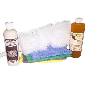 Speed Cleaning™ Dust Buster Kit, SAVE  when you buy it as a Kit