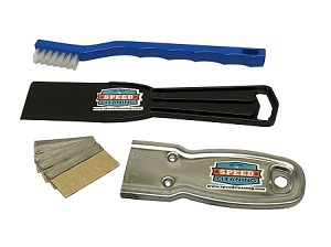 Speed Cleaning™ Apron Tool Kit
