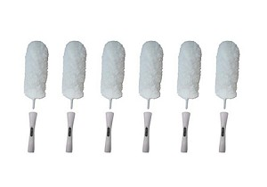 Speed Cleaning™ Flexible Microfiber Duster (hand washable) 6 Pack